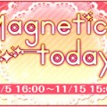 Magnetic-today告知